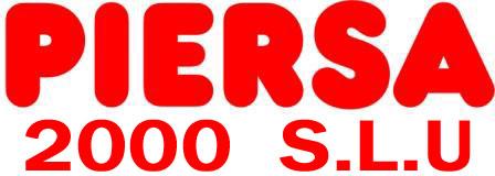Piersa 2000 Logo